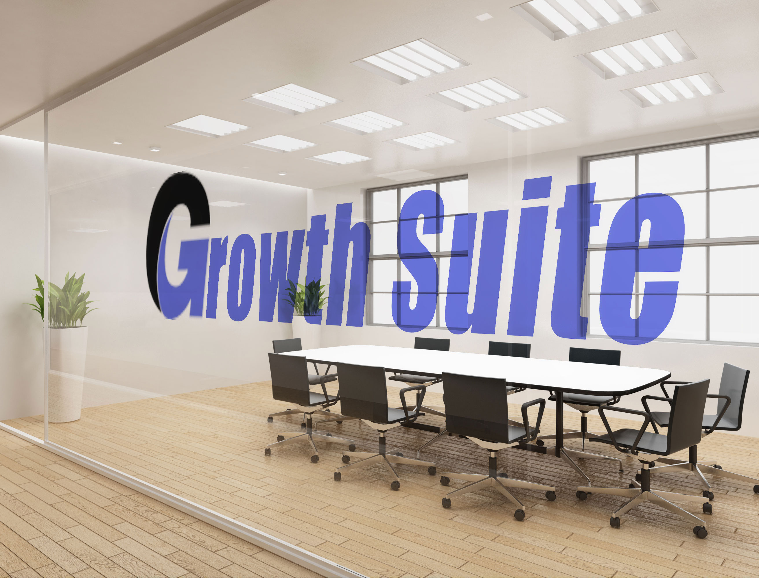 Growth Suite Meeting Room