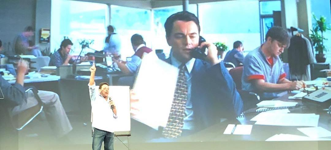 jordan belfort breaking down wolf of wall street